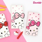 Hello Kitty 吸盤皮套 手機殼│S8 S9 S10 S10E S20 Note8 Note9 Note10│z7847