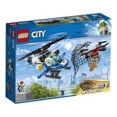 樂高LEGO CITY 航警無人機追擊 60207 TOYeGO 玩具e哥