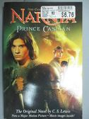 【書寶二手書T8/原文小說_GSO】Prince Caspian: The Return to Narnia_LEWIS