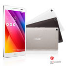 ASUS ZenPad 8.0 Z380KNL 2G/16G 8吋4G LTE通話平板【加送原廠皮套+保護套+保貼】