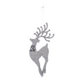 聖誕麋鹿吊飾-混款