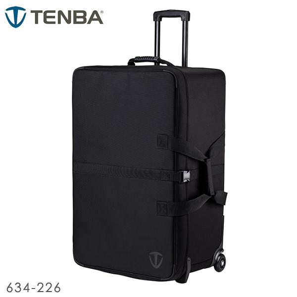 EGE 一番購】TENBA 天霸【Transport Air Case 3220w】73L 輕量攝影拉桿箱【公司貨】