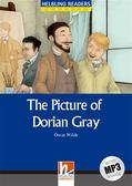 The Picture of Dorian Gray(25K彩圖經典文學改寫+1 MP3)