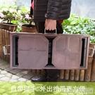 燒烤爐特厚大號燒烤架戶外5人以上家用燒烤爐木炭烤肉架野外工具碳烤爐『新佰數位屋』