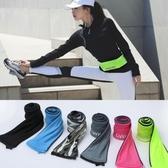 腰包 蘋果xsmax運動腰包貼身隱形跑步腰帶多功能手機腰包男女超輕防水