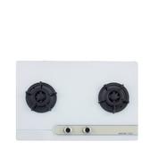 (全省安裝)櫻花雙口檯面爐(與G-2623GW同款)瓦斯爐桶裝瓦斯G-2623GWL