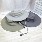 HAD 德國 防潑水 UPF50+ SAFARI 狩獵帽 HA932- 三款色 適用頭圍53~62cm【isport】