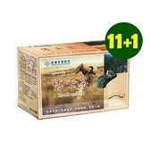 【長庚生技】長庚博士茶(30包) x11盒 ~再加送1盒