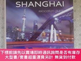 二手書博民逛書店Shanghai罕見Relocation Guide expat essentialsY67893 Alfre