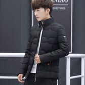 男装保暖男款冬天冬季冬装棉服 型男夹克加绒 男生外套加厚 男士外套厚款 百搭棉袄羽绒上衣