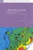 二手書博民逛書店 《Air Pollution: Measurement, Modelling and Mitigation》 R2Y ISBN:0415255651│JeremyColls