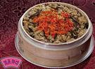 櫻花蝦油飯600g