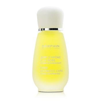 SW Darphin-4 玫瑰芳香精露Essential Oil Elixir Rose Aromatic Care (Hydra-Nourishing) 15ml