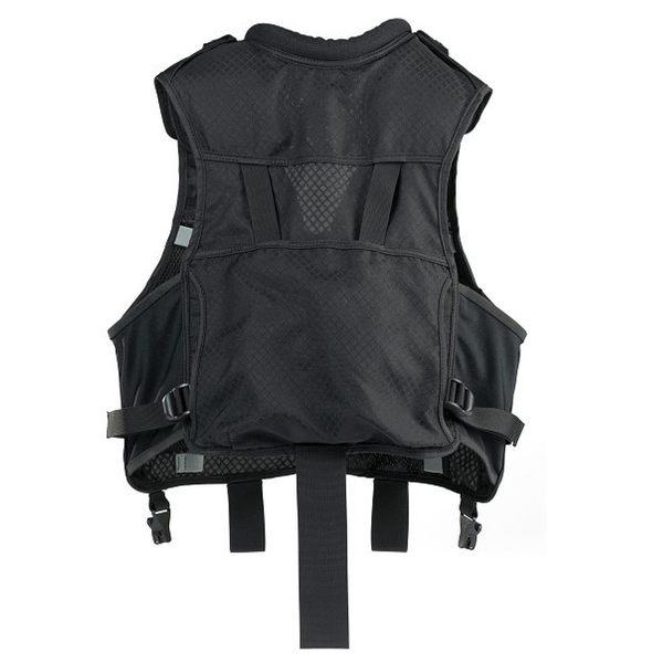 《飛翔3C》LOWEPRO 羅普 S&F Technical Vest 模組人體工學背心〔公司貨〕拍照攝影 多功能多用途