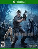X1 Resident Evil 4 惡靈古堡 4(美版代購)