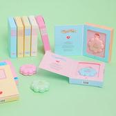 韓國3CE(3CONCEPT EYES) LOVE粉嫩夏日花朵雙色眼影(3.2g) 5款可選【小三美日】
