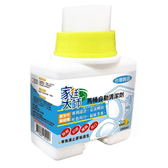 【0819購物商城】家廷大師 馬桶自動清潔劑(檸檬香)-24瓶/箱,特價↘