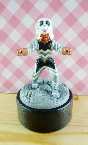 【震撼精品百貨】Ultraman 鹹蛋超人~銷筆器-外星人