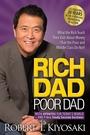 2021 美國暢銷書排行榜 Rich Dad Poor Dad: What the Rich Teach Their Kids About Money That