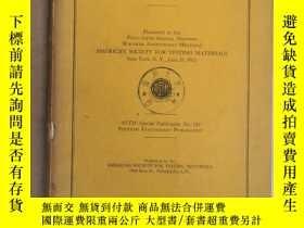 二手書博民逛書店symposium罕見on light microscopy(P3130)Y173412