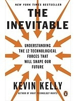 二手書博民逛書店《The Inevitable: Understanding t