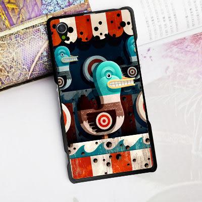 [ 機殼喵喵 ] SONY Xperia T3 M50w D5103 手機殼 客製化 照片 外殼 全彩工藝 SZ203