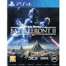 PS4 星際大戰 戰場前線2 中文亞版 Star Wars Battlefront 2