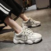 老爹鞋新款韓版百搭運動鞋新款衣間Mandyc