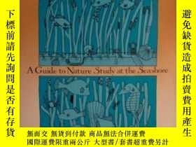 二手書博民逛書店The罕見Seaside Naturalist (phalarope Books)-海濱博物學家Y436638