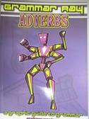 【書寶二手書T5/百科全書_YHM】Grammar Ray: Adverbs: a Graphic Guide to G