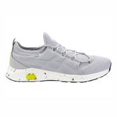 ASICS HYPER GEL-SAI GS [1024A004-020] 大童鞋 運動 休閒 透氣 舒適 亞瑟士 灰