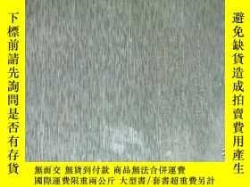 二手書博民逛書店1915年精裝英文原版罕見modem printing 現代印刷