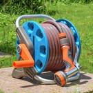澆花水管軟管套裝家用澆菜噴水槍頭花園庭院子澆水神器灑水洗車搶YTL