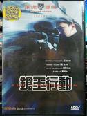 挖寶二手片-P09-152-正版DVD-華語【鎗王行動】-王敏德 黃浩然 關秀媚