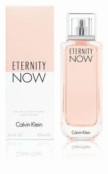 Calvin Klein ck卡文克萊 Now即刻永恆女性淡香精5ml香水空瓶分裝