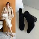 大尺碼女鞋34~43 2020歐美百搭顯...
