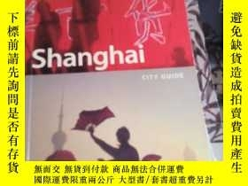 二手書博民逛書店Shanghai罕見(Lonely Planet)Y220588 city guide Lonely Plan