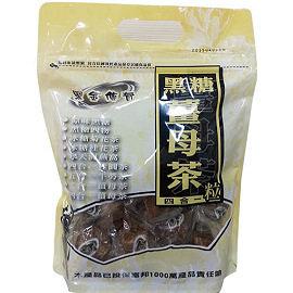 【黑金傳奇】黑糖薑母茶(四合一,粒裝)(390g/袋)-含運價