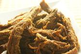 黑車牌食品-豬肉條300g(半斤)