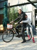 26寸男式自行車成人通勤單車普通城市休閒復古老式代步輕便學生 千千女鞋igo
