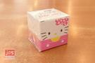 Hello Kitty 凱蒂貓 造型盒裝便利貼 粉 963435