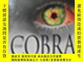 二手書博民逛書店原版英文書《罕見The Cobra Event 》by Rich