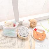 【日貨角落生物場景 家俱】Norns 沙包娃娃專用擺飾 居家 家具 炸蝦 床鋪 桌子 床墊 日本SAN-X正版