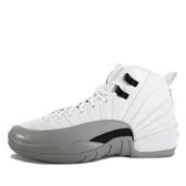 Nike Air Jordan 12 Retro GG [510815-108] 大童鞋 喬丹 經典 潮流 休閒 白 黑