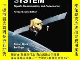 二手書博民逛書店Global罕見Positioning System: Signals Measurements And Perf