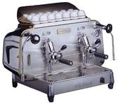 義大利 FAEMA 手動型 濃縮咖啡機  型號:E61-S2