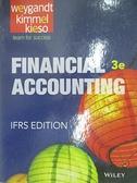 【書寶二手書T2/大學商學_D1B】Financial Accounting: IFRS3/e_Weygandt, Jerry J.