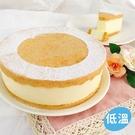 『喜憨兒』幸福乳酪蛋糕6吋