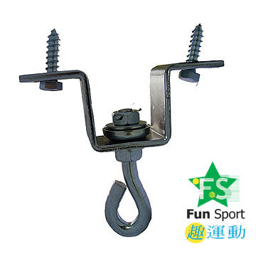 《Fun sport》沙包袋專用簡易吊鉤