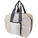 〔小禮堂〕角落生物 折疊尼龍側背袋行李袋...